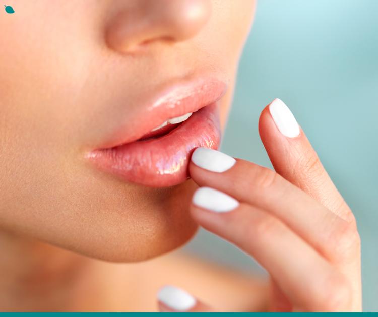 Labios suaves de forma natural, ¡te decimos cómo!