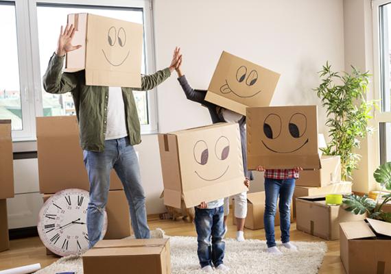5 actividades para entretenerte en casa con tu familia