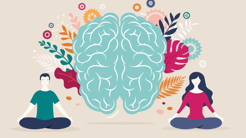 Mindfulness: Vivir en el presente.