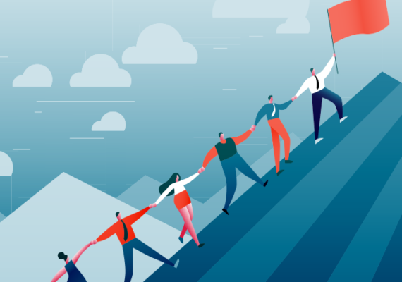 5 Consejos para ser un buen líder