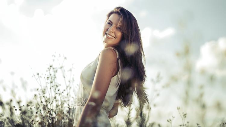 Los maravillosos beneficios de la NATURALEZA en las Mujeres