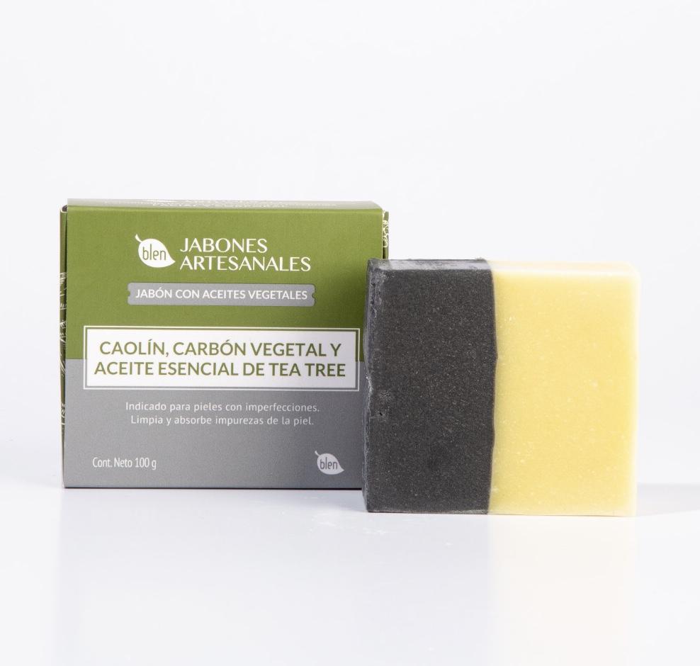 Jabón para pieles con imperfecciones piele grasa